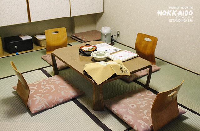 北海道-鹿之湯溫泉飯店-264