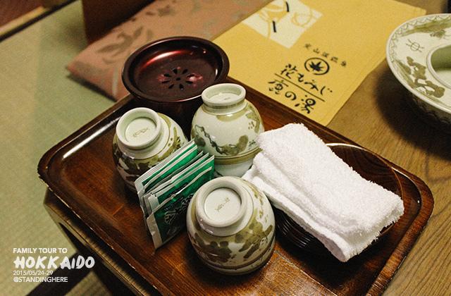 北海道-鹿之湯溫泉飯店-269