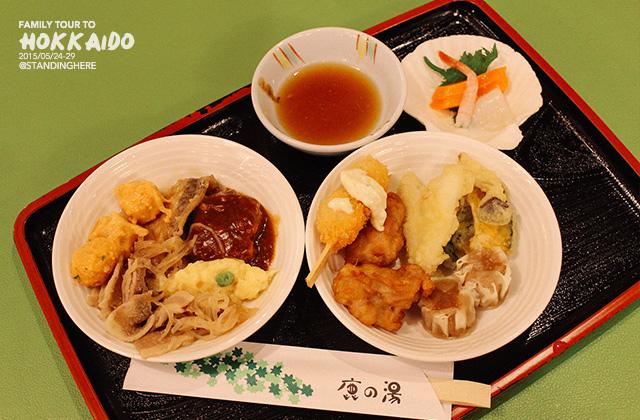 北海道-鹿之湯溫泉飯店-283