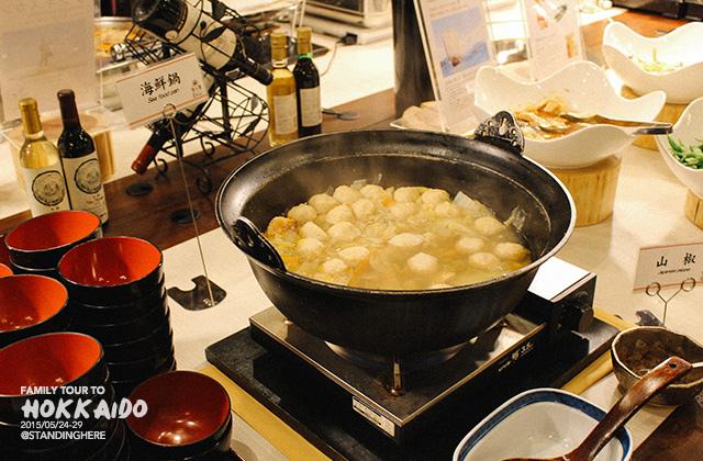 北海道-鹿之湯溫泉飯店-294
