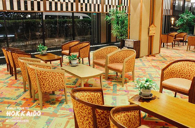 北海道-鹿之湯溫泉飯店-298