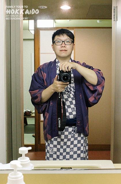 北海道-鹿之湯溫泉飯店-309
