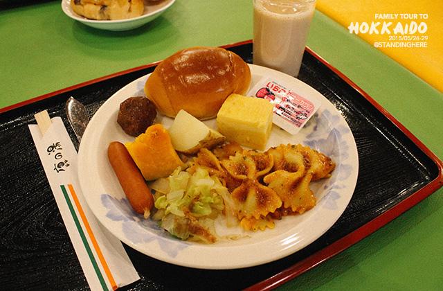 北海道-鹿之湯溫泉飯店-311
