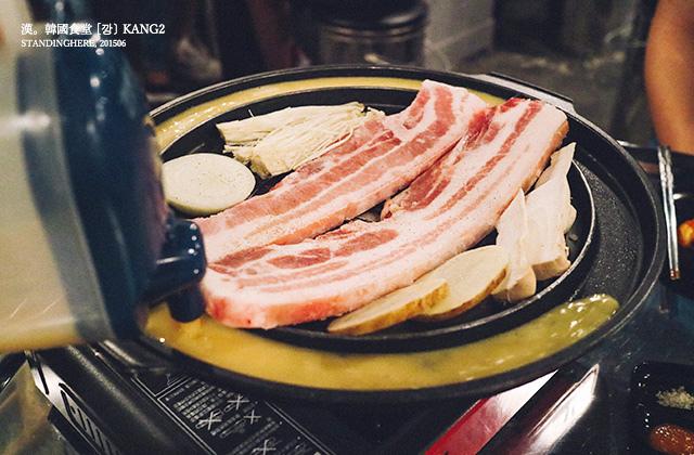 KANG2 漢韓國食堂-14