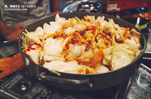 KANG2 漢韓國食堂-30