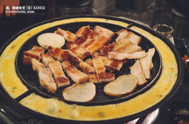 KANG2 漢韓國食堂-39