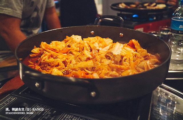 KANG2 漢韓國食堂-44