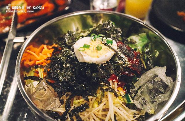 KANG2 漢韓國食堂-50
