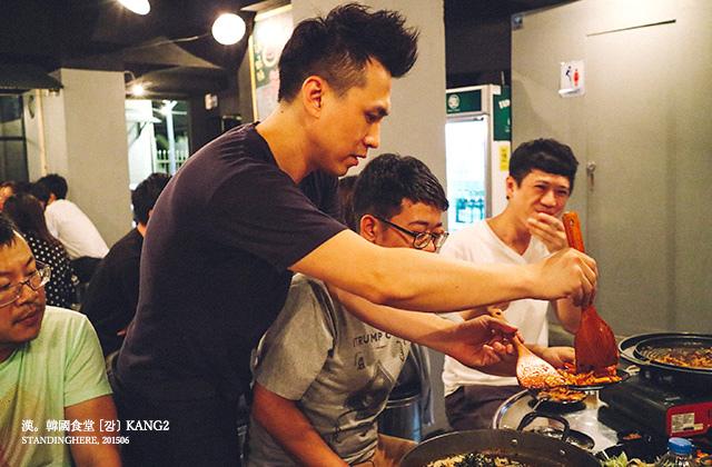 KANG2 漢韓國食堂-53