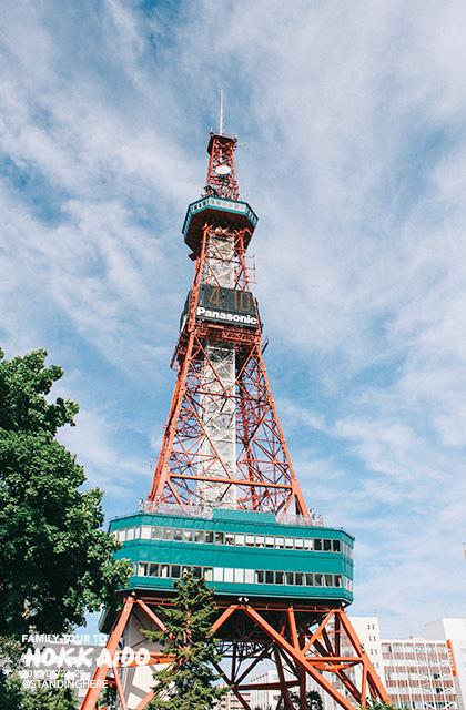 北海道-大通公園-107