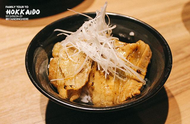 北海道-炎神拉麵-169