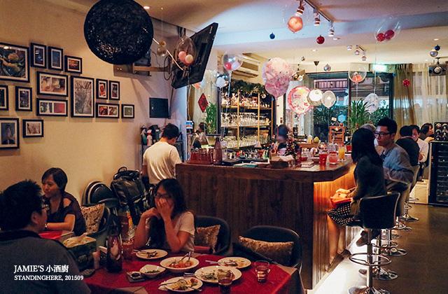 JAMIE'S小酒廚-38