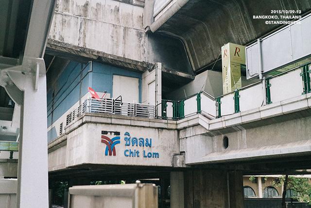 泰國曼谷-056