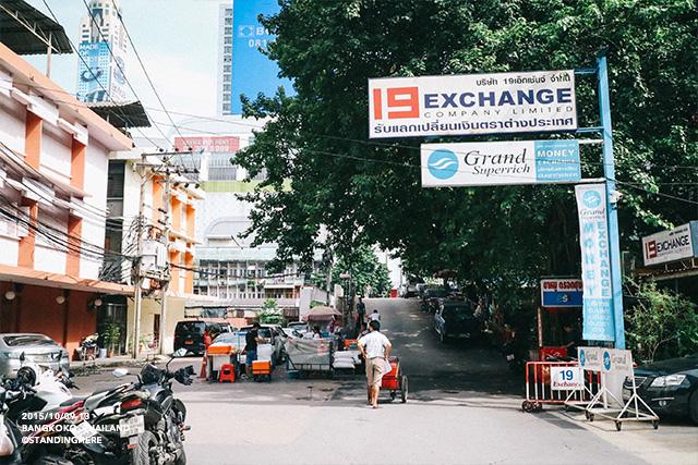 泰國曼谷-水門市場海南雞飯-060