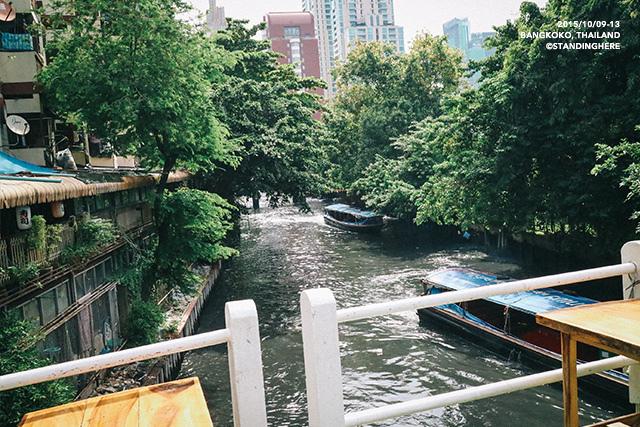 泰國曼谷-水門市場海南雞飯-061