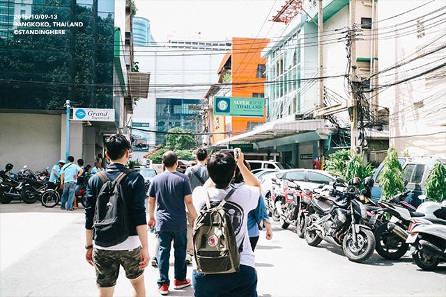泰國曼谷-Super Rich 換泰銖-076