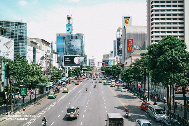 泰國曼谷-080