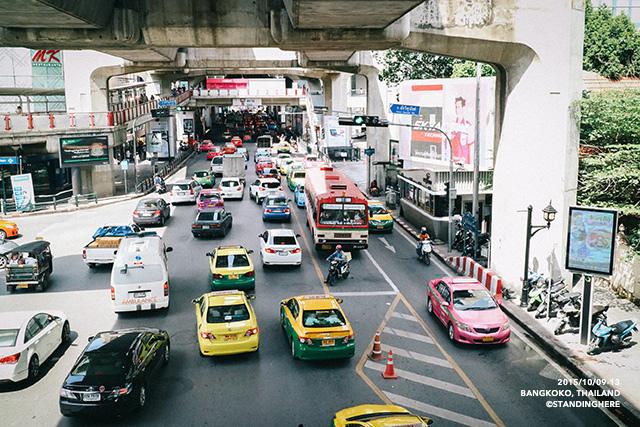 泰國曼谷-088