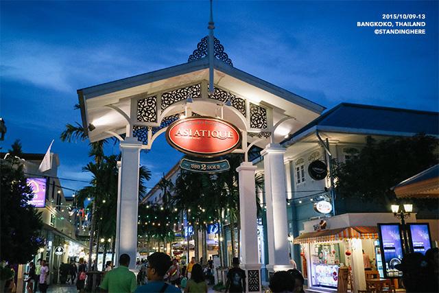 曼谷-碼頭夜市-358
