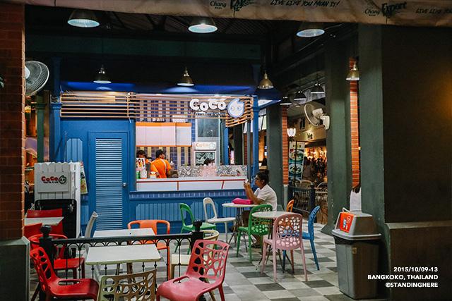 曼谷-碼頭夜市-365