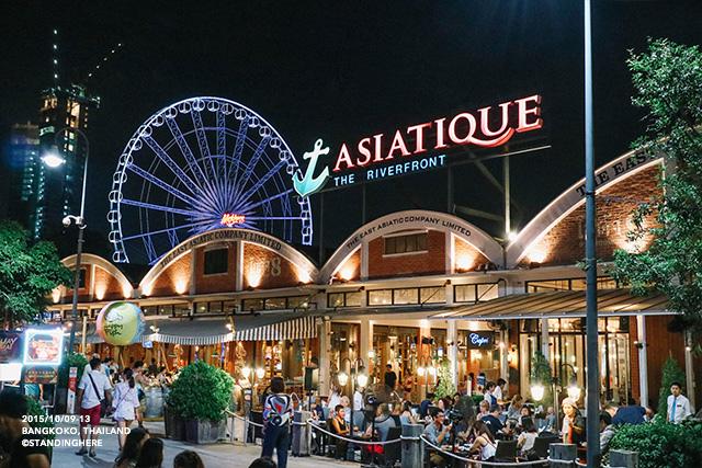 曼谷-碼頭夜市-403
