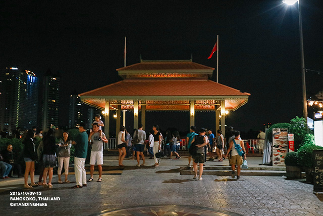 曼谷-碼頭夜市-402