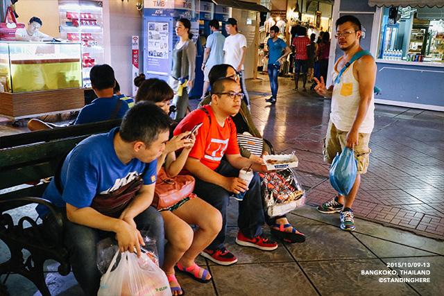 曼谷-碼頭夜市-423
