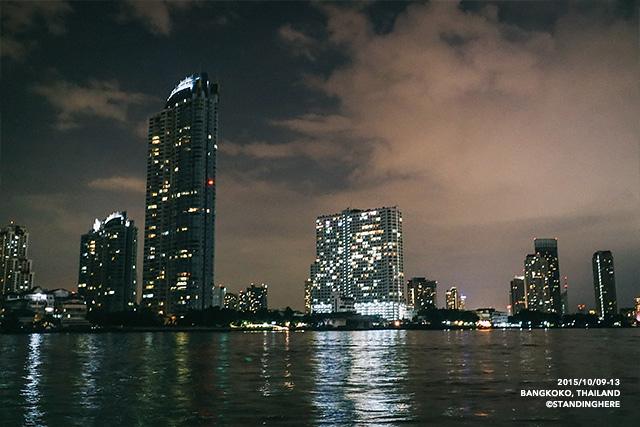 曼谷-碼頭夜市-426