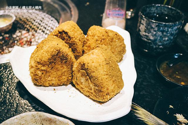 禧太炭火燒肉-29
