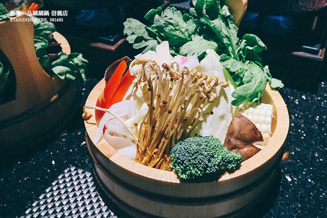 鼎膾一品涮涮鍋 純種和牛嫩肩鍋-18