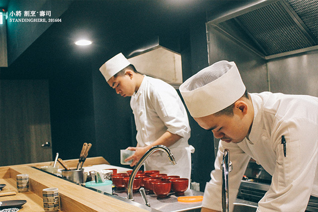 小將割烹壽司-19
