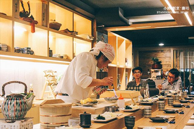 小將割烹壽司-20