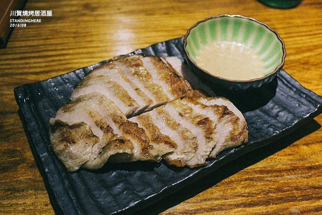 忠孝敦化-川賀燒烤居酒屋-45