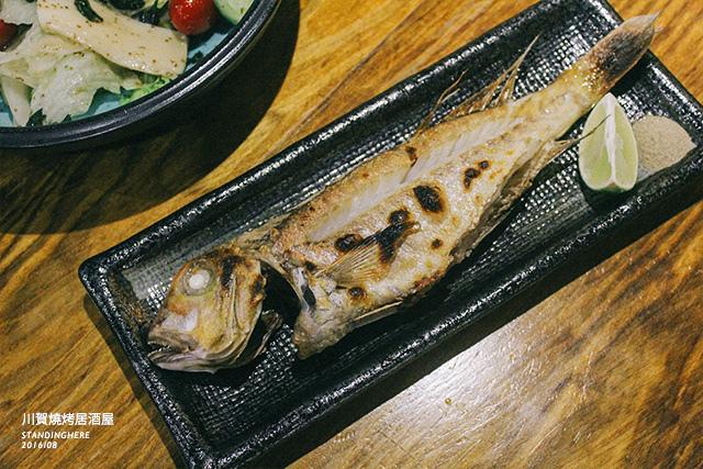 忠孝敦化-川賀燒烤居酒屋-51