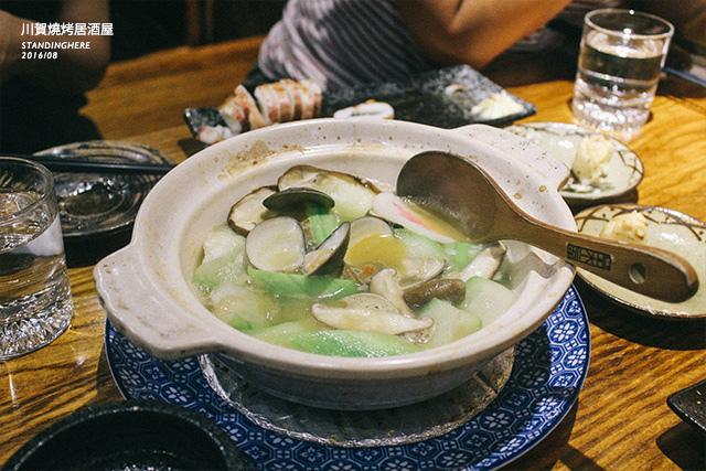 忠孝敦化-川賀燒烤居酒屋-67
