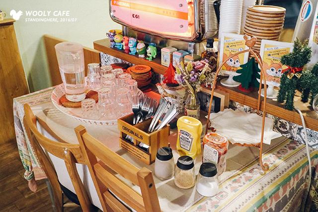 桃園-wooly cafe-10