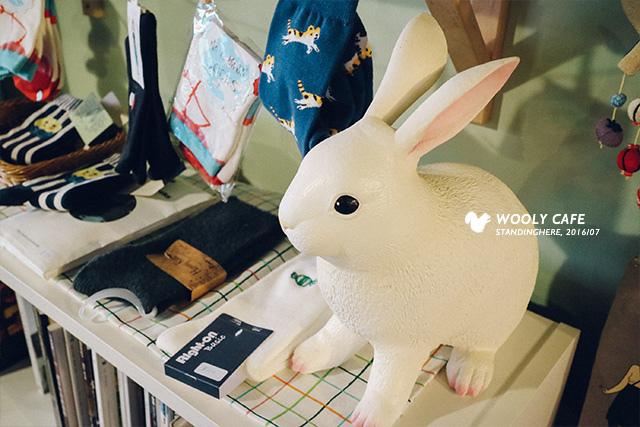 桃園-wooly cafe-12