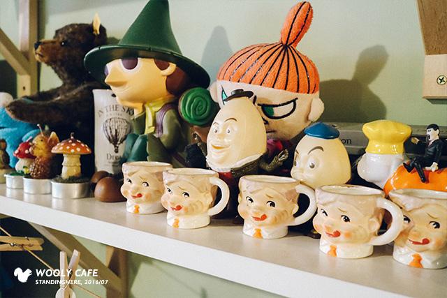 桃園-wooly cafe-14