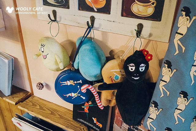 桃園-wooly cafe-19