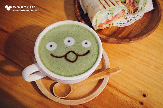 桃園-wooly cafe-36
