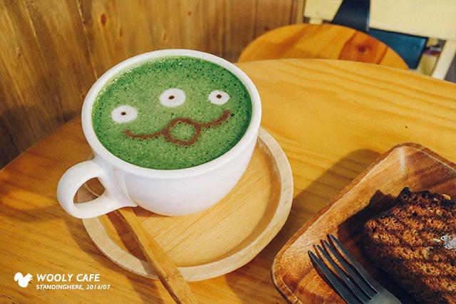 桃園-wooly cafe-48