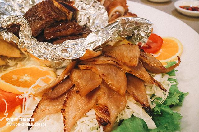 新東南海鮮餐廳-23