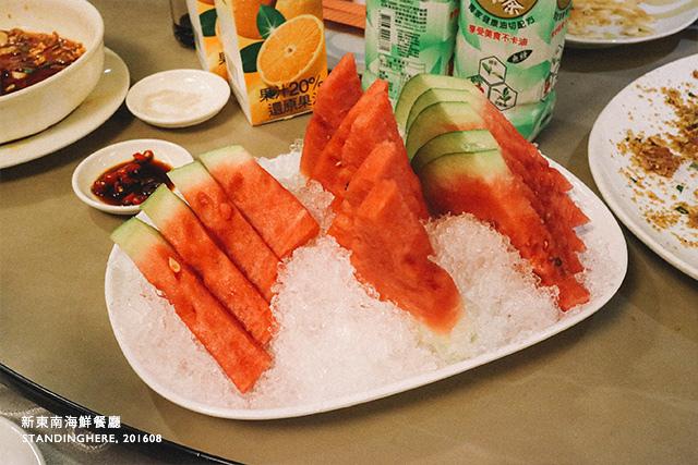 新東南海鮮餐廳-44