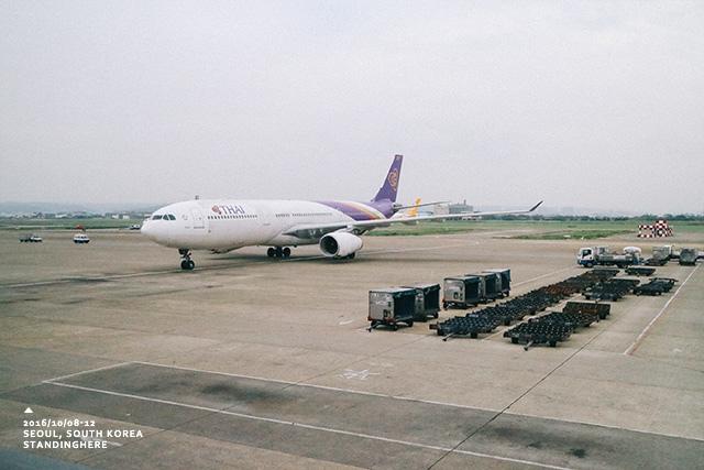 韓國首爾自由行_泰國航空_02