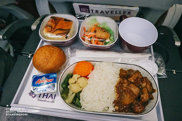 韓國首爾自由行_泰國航空_03