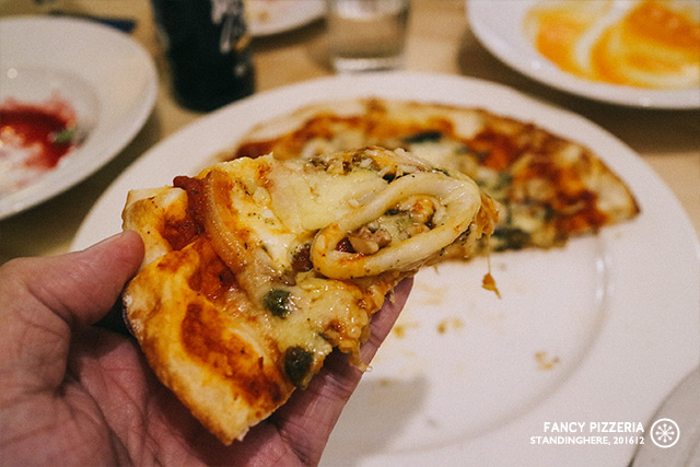 西門pizza_Fancy pizzeria_50
