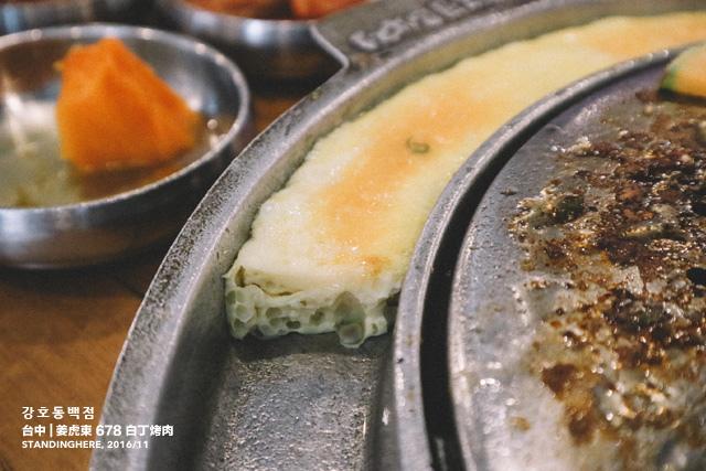 台中姜虎東白丁烤肉店-22