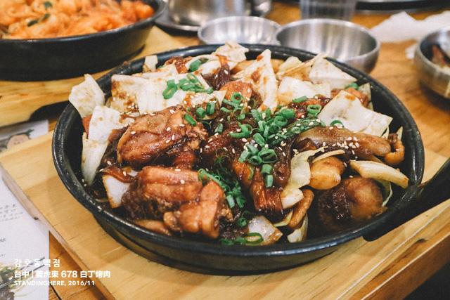 台中姜虎東白丁烤肉店-36