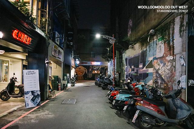 Woolloomooloo西門店-01