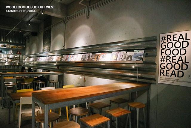 Woolloomooloo西門店-23